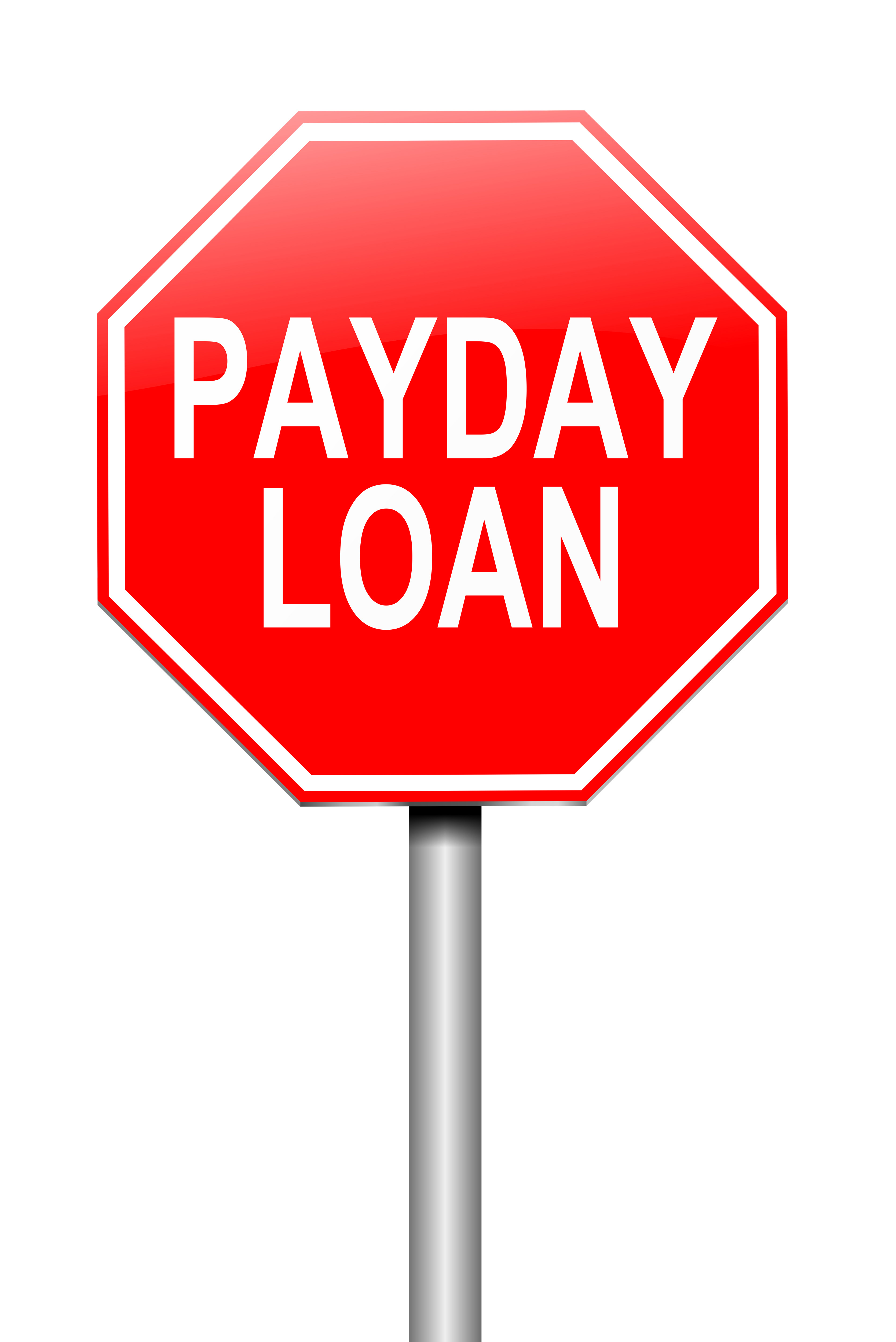 stop payday loans
