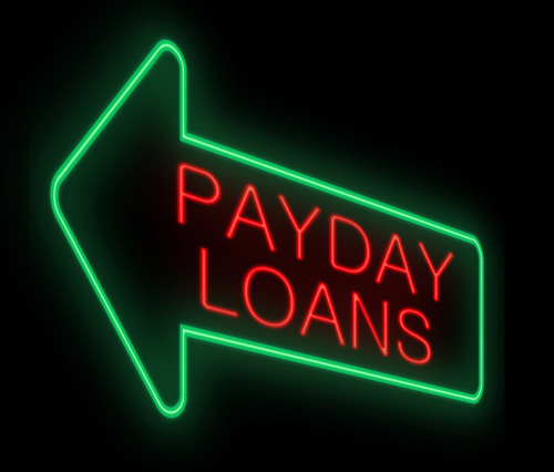 Payday Loan Fee