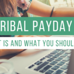 Online Tribal Payday Lending: What It Is & What You Should Know