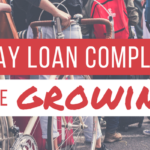 Payday Loan Complaints Are Growing