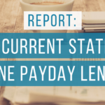 Report: The Current State of Online Payday Lending