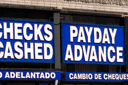 Predatory Lending: How Payday Loan Consolidation Can Help